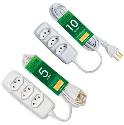 extensões-elétricas