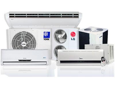 conserto de ar-condicionado