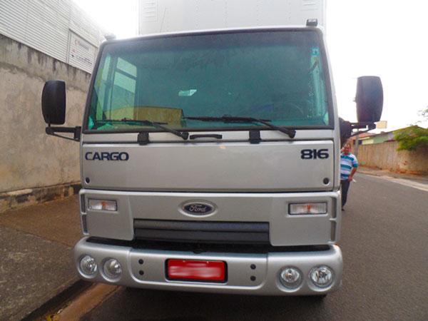 caminhão 3v fretes