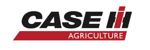 Logo Case agriculture