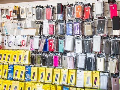 Capinahs smartphones