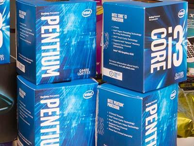 Processador para computador