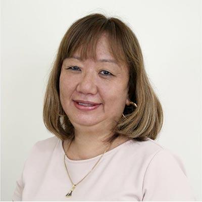 Neide Akemi Yamada Osawa