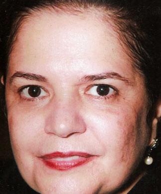 Maria Cristina Martins Soares