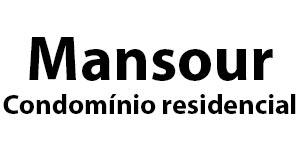 Condomínio residencial Mansour