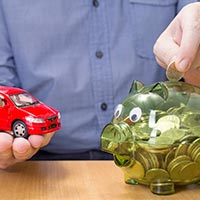 Financie seu carro