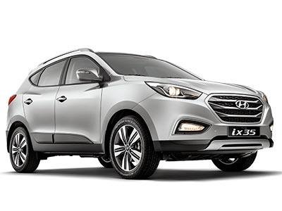 Carro Hyundai Ix35