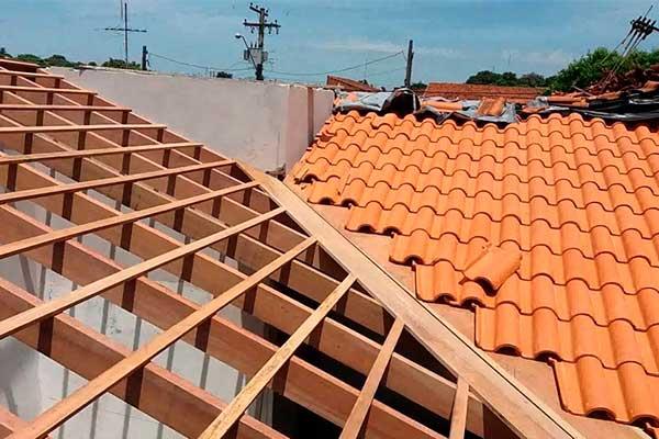construção-telhados