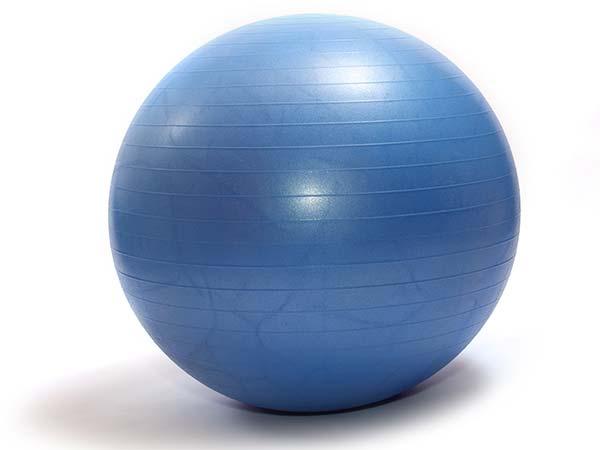 bolas pilates