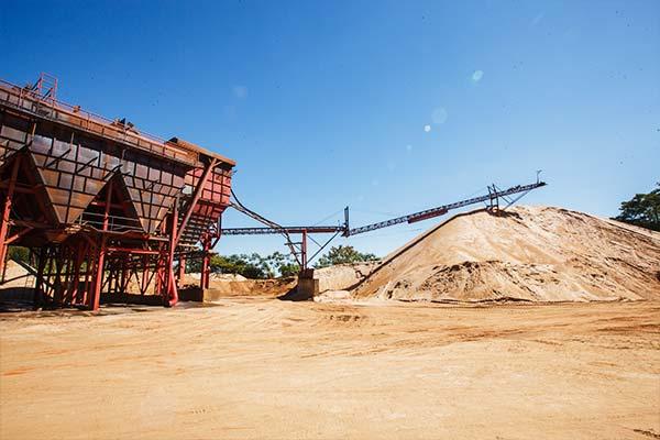 extração-areia