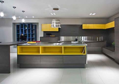 Móveis planejados para cozinhas