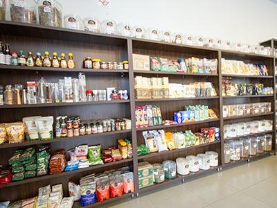 produtos organicos