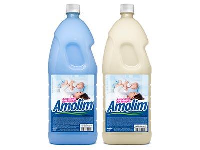 Amaciante Amolim