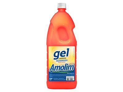 Limpador querosene gel