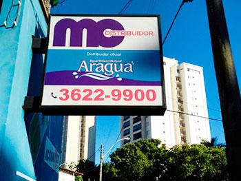 MC Água Araguá