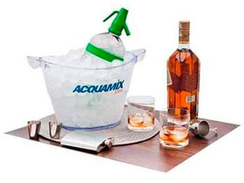 Produtos Acquamix