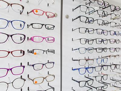 7496358ef Via dos Óculos em Presidente Prudente - SP | Óticas