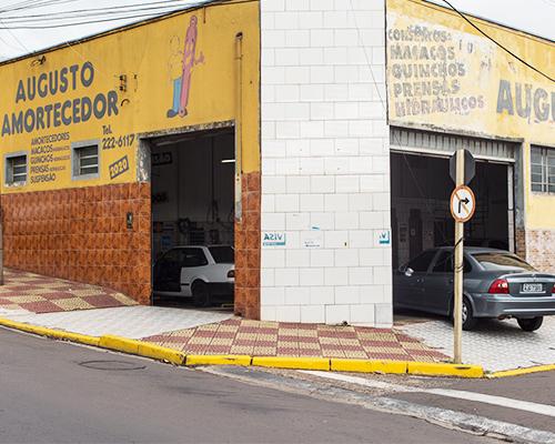 Augusto Amortecedor