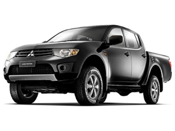Peças para Mitsubishi L200 Triton