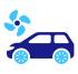 higienização e troca de filtro do ar-condicionado