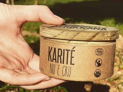 Karité