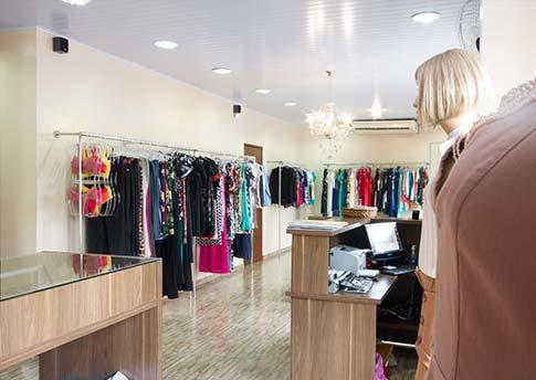 57fb0243b Allfour House Fashion em Birigui - SP