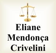 Dra. Eliane Mendonça Crivelini