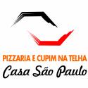 Pizzaria e Cupim Na Telha Casa São Paulo