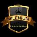 Serralheria Milenium Estruturas Metálicas