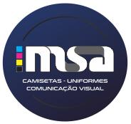 MSA Uniformes, Camisetas, Esportivos e Abadá