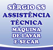Sérgio SS Assistência Técnica