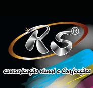 RS Comunicação Visual e Confecções