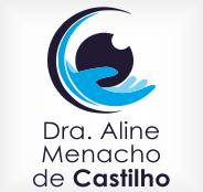 Dra Aline Menacho de Castilho