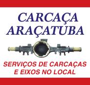 Carcaça Araçatuba
