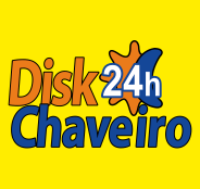 Disk Chaveiro 24h