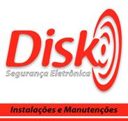 Disk Segurança Eletrônica