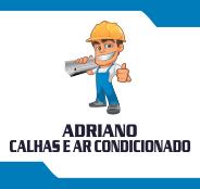 Adriano Calhas e Ar Condicionado