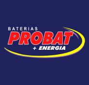 Probat Baterias
