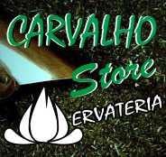 Carvalho Store Ervateria