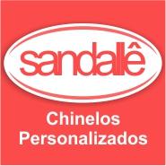 Sandallê Chinelos Personalizados