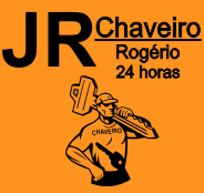 Chaveiro JR Rogério