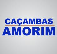 Caçambas Amorim