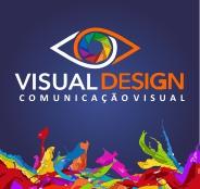 Visual Design Comunicação Visual