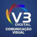 V3 Digital Comunicação Visual