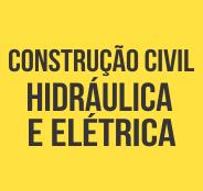 Construção Civil Hidráulica e Elétrica
