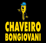 Chaveiro Bongiovani