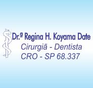 Regina H. Koyama Date, Dra.