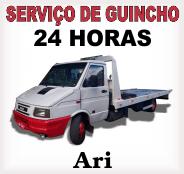 Guincho Ari