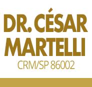 Dr César Martelli