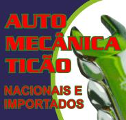 Auto Mecânica Ticão